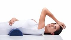 Подушка ортопедическая валик TRELAX ROLLER