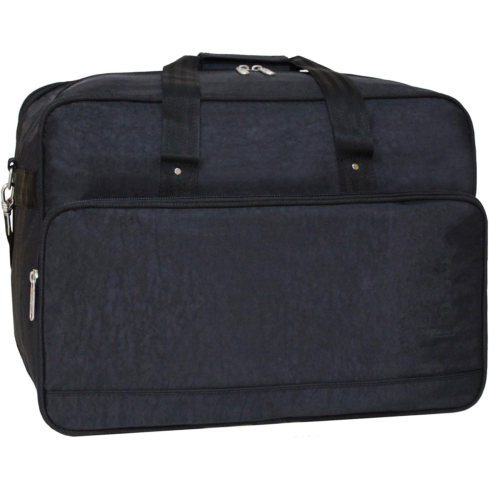 Дорожные сумки Дорожная сумка Bagland Рига 36 л. черный (0030370) IMG_3224.JPG