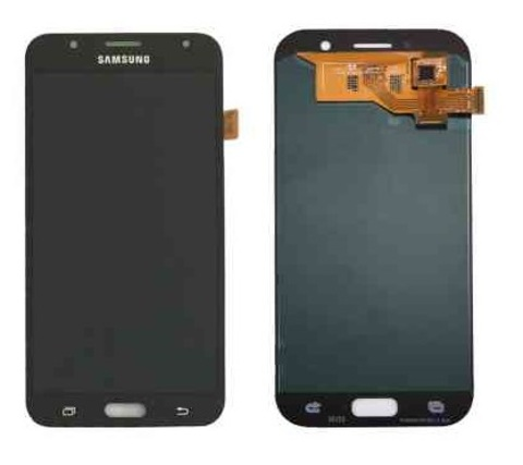 LCD SAMSUNG A5 2017 A520F + Touch Black Orig
