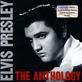 Elvis Presley ‎/ The Anthology (5CD)