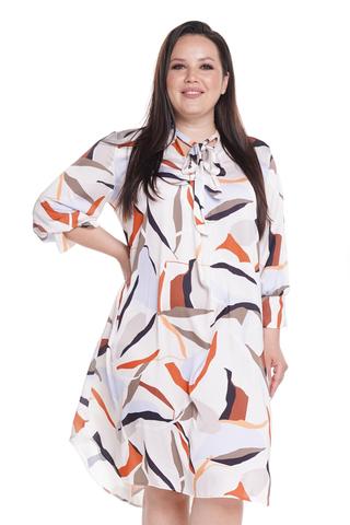 Платье-5590