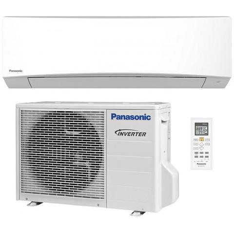 Сплит-система Panasonic CS-TZ50TKEW/CU-TZ50TKE