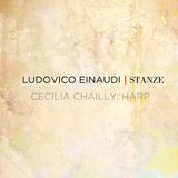 Ludovico Einaudi, Cecilia Chailly / Stanze (CD)