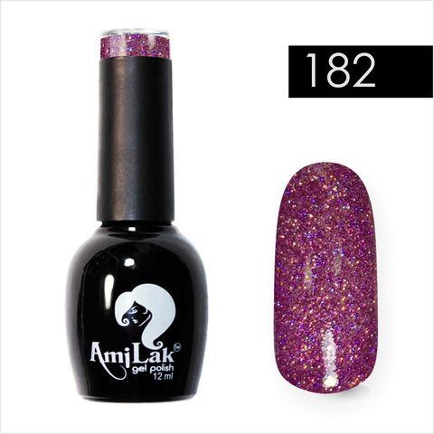 AmiLak Color Gel Polish №182
