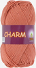 Пряжа Vita Charm 4199 (Абрикос)