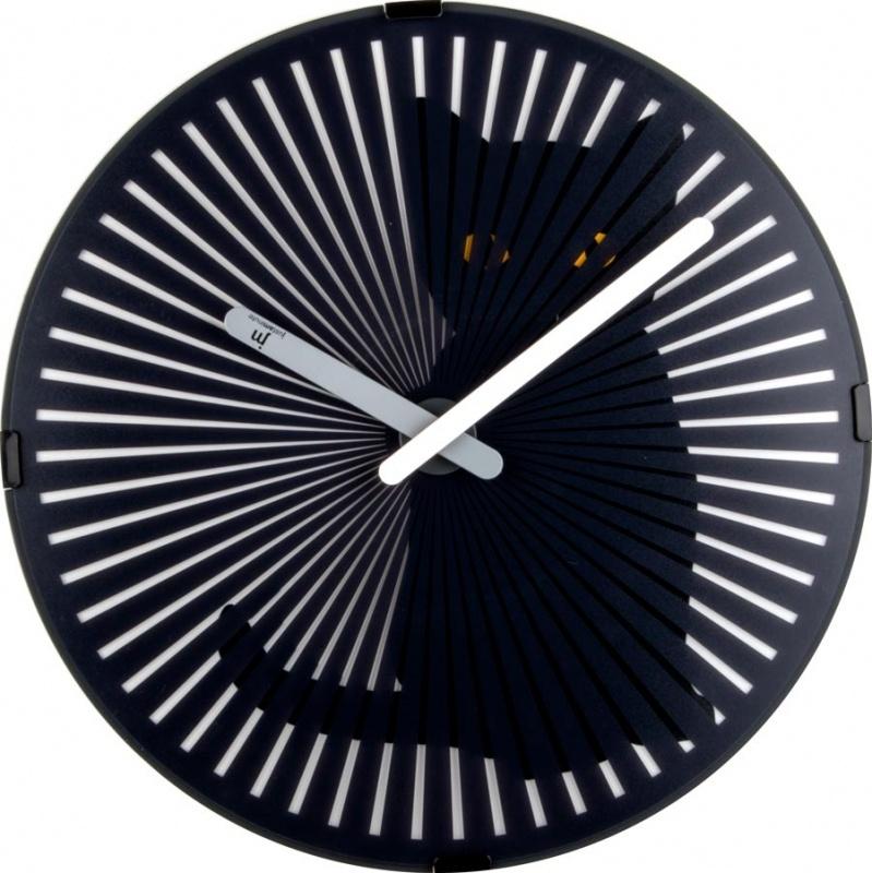 Настенные часы Lowell 00867