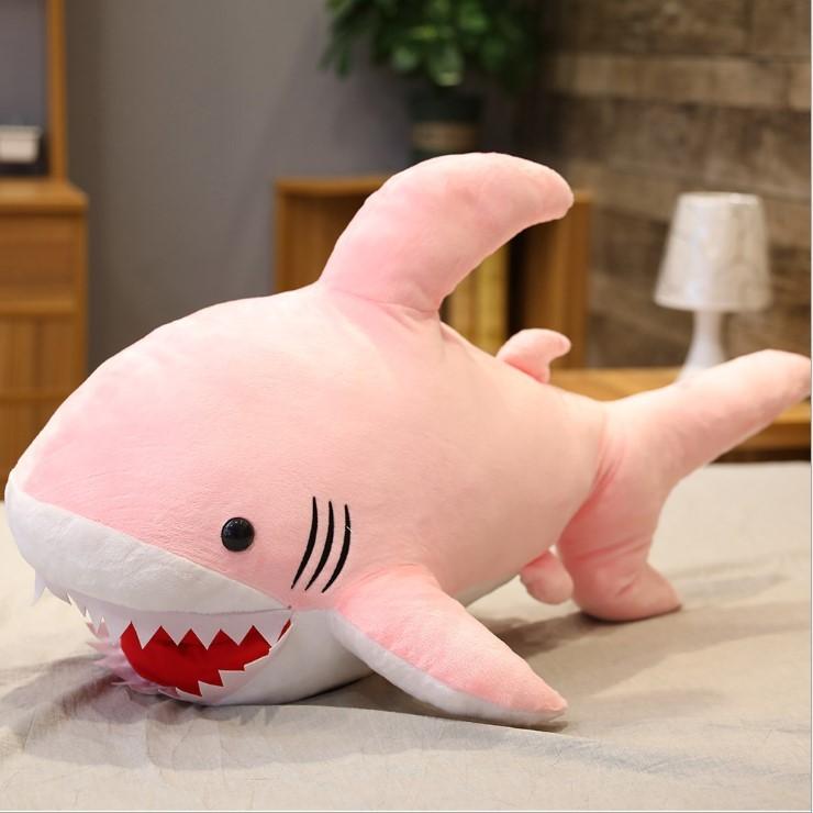 Популярное Подушка Акула (розовая) Screenshot_5.jpg