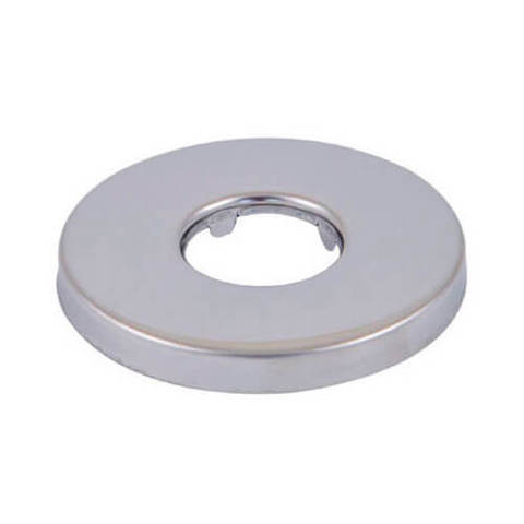 Розетка для санитарной арматуры - Античная медь