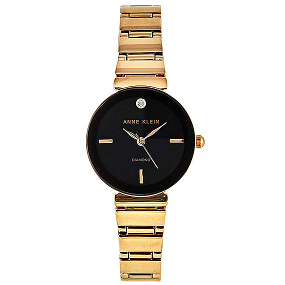 Часы наручные Anne Klein AK/2434BKGB