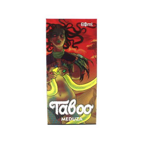 Жидкость Taboo Meduza