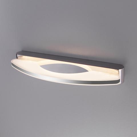 Colorado Neo LED серебро Настенный светодиодный светильник MRL LED 8W 1007 IP20