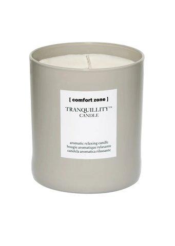 [comfort zone] Ароматическая свеча TRANQUILLITY™