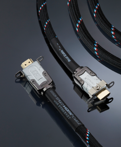 Real Cable INFINITE III / 15M00, кабель HDMI