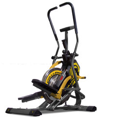 Тренажер Challenge Climber 1.0, маховик 5 кг, вес до 120 кг