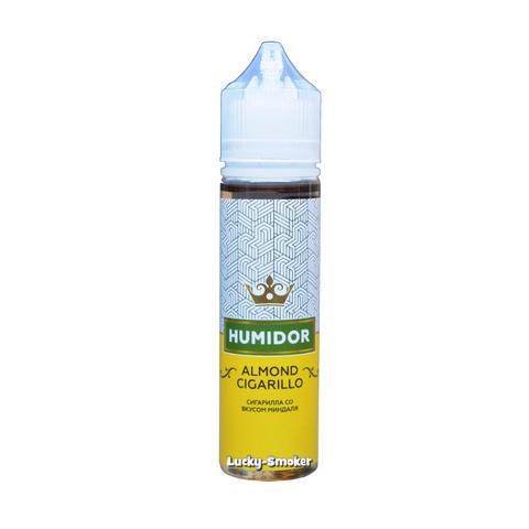 Жидкость Humidor 60 мл Almond Cigarillo