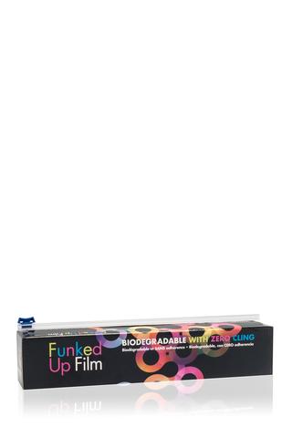 Funked Up Film | Пленка для окрашивания (с контролем липкости) в упаковке