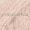 DROPS Brushed Alpaca Silk 20 (розовый крем)