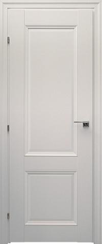 Дверь ДГ 3323 (белый, глухая CPL), фабрика Краснодеревщик