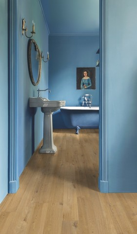 Soft Oak natural | Ламинат QUICK-STEP IM1855