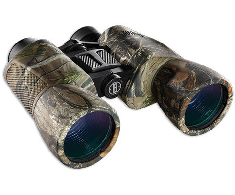 Бинокль Bushnell PowerView 10x50 camo