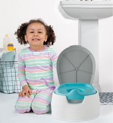 Детский горшок Summer Infant 2 в 1 Step Up