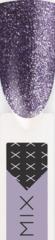 Гель-лак ONIQ Violet Liquid Foil