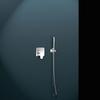 Встраиваемый смеситель для душа с душевым комплектом ALEXIA K3618011 на 1 выход - фото №2