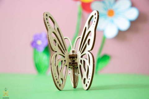 Бабочка UNIT (UNIWOOD)