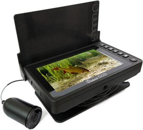 Подводная видеокамера Фишка 503