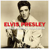 Elvis Presley / The Sun Singles Collection (LP)