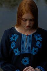 Ляля. Платье женское PL-461