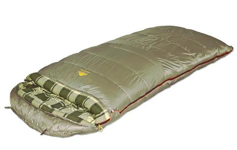 Мешок спальный   TUNDRA Plus XL