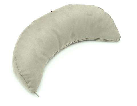 Подушка-полумесяц Shakti 38*15 см