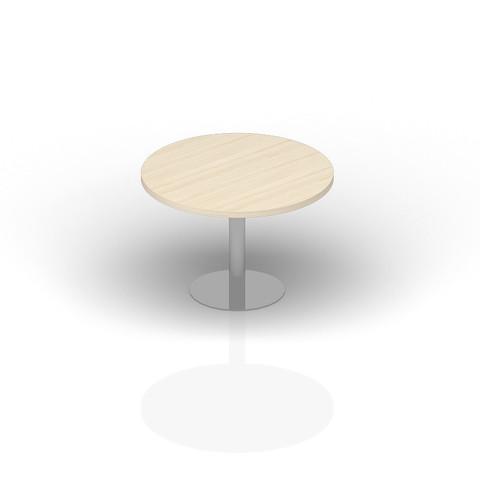 Стол круглый (ORBIS-CARRE)