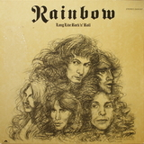 Rainbow / Long Live Rock 'N' Roll (LP)