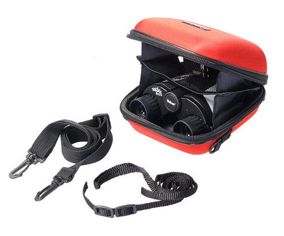 Бинокль Veber Sport 8x25 - фото 4