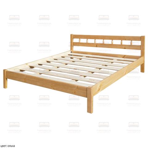 Кровать Шале Икея с основанием
