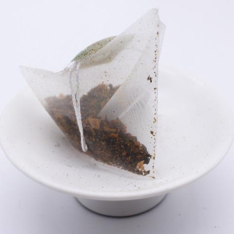 Иван-чай с ягодами облепихи в пирамидках