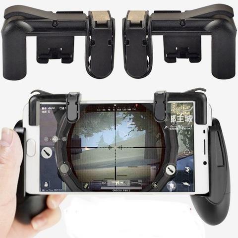 Джойстик (триггер) mobile gamepad suit