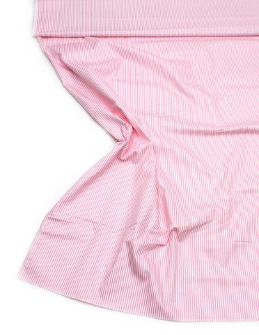 Полоска розовая мелкая
