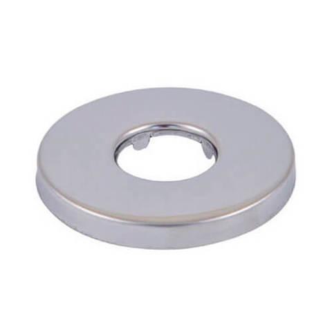 Розетка для санитарной арматуры - Античная латунь