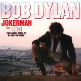 Bob Dylan / Jokerman, I And I - The Reggae Remix EP By Doctor Dread (Limited Edition)(12' Vinyl EP)