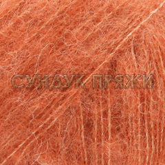 Brushed Alpaca Silk 22