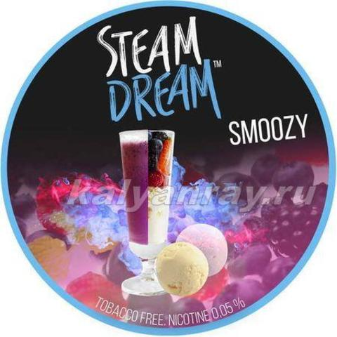 Steam Dream - Фруктовое мороженое