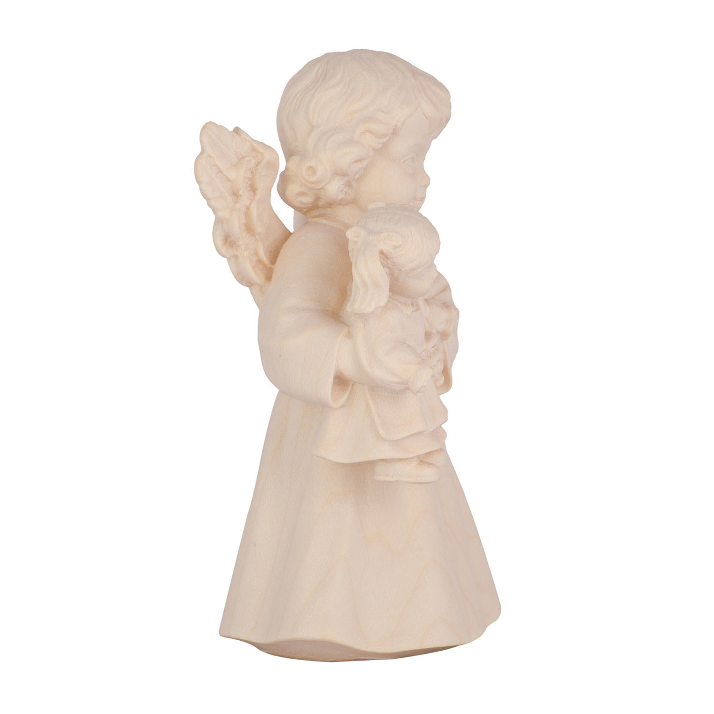 Ангел с куклой