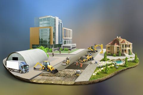 Проведение сертификации работ и услуг для получения свидетельства о членстве в СРО к строительным и проектным работам
