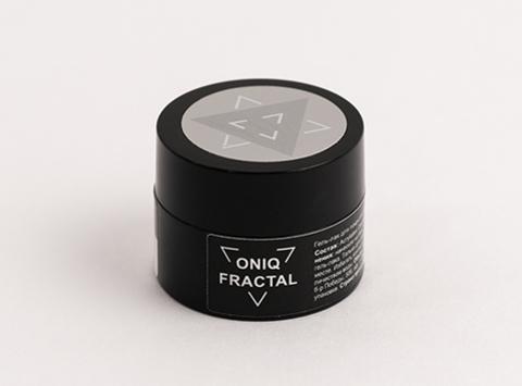 OGP-160 Гель-лак для покрытия ногтей. Fractal: Steel