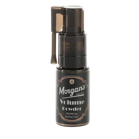 Пудра для укладки волос Morgan`s 5 г