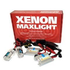 Комплект ксенона MaxLight slim H7 (4300К)