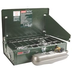 Бензиновая плита Coleman 2 Burner Compact